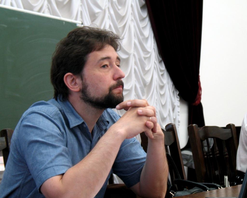 Андрей данилов порно